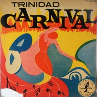 Vitadisc Steel Orchestra - Music From Trinidad