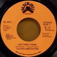 Cleveland Eaton - Chitown Theme