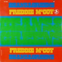 Freddie McCoy Soul Yogi