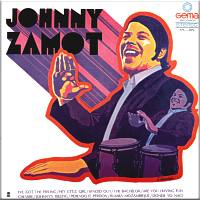 Johnny Zamot