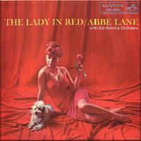 Abbe Lane: The Lady in Red