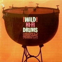 Rolley Polley - Mad Drums