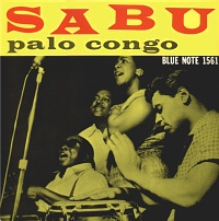 "Featured recording ""Palo Congo"""